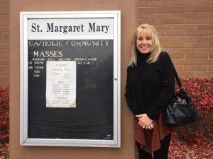 st. mary margaret