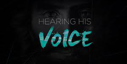 god's voice comes to us in may ways