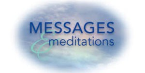 shared thoughts useful in meditation