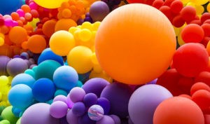 do colors mean anything in relation to God, spiritual meanings, etc.?